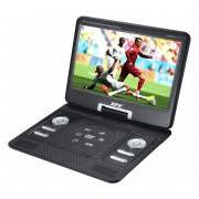 Портативный DVD-плеер XPX EA-1369D
