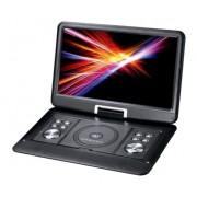 Портативный DVD-плеер XPX EA-1469D