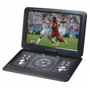 Портативный DVD-плеер XPX EA-1669D
