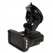 Автомобильный видеорегистратор с радар-детектором XPX G525-STR