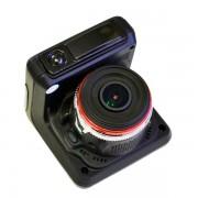 Автомобильный видеорегистратор с радар-детектором XPX G565-STR
