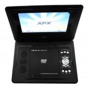 Цифровой DVD-плеер 9,8 XPX EA-9088D c FM DVB-T2
