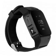 Детские часы Smart Watch D99 с GPS (Черный)