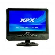 Телевизор XPX EA-1016D портативный