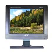 Телевизор XPX EA-158D портативный