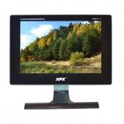 Телевизор XPX EA-168D портативный