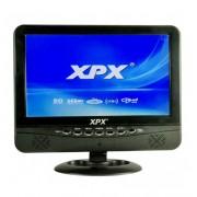 Телевизор XPX EA-907D портативный