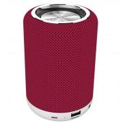 Беспроводная мини колонка Bluetooth H 34 (Красный)