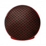 Беспроводная Bluetooth колонка JC 210 (Красный)