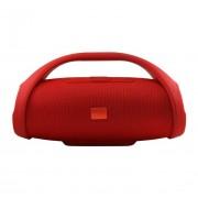 Беспроводная колонка Bluetooth S7+ (Красный)
