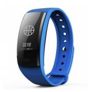 Фитнес-браслет QS90 (Синий)
