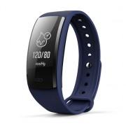 Фитнес-браслет QS90 (Темно-синий)