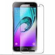 Защитное стекло для Samsung Galaxy J3 2016 (Прозрачный)