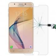 Защитное стекло для Samsung Galaxy J5 Prime (Прозрачный)