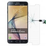 Защитное стекло для Samsung Galaxy J7 Prime (Прозрачный)