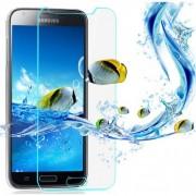 Защитное стекло для Samsung Galaxy S5 Mini (Прозрачный)