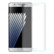 Защитное стекло для Samsung Galaxy Note 7 (Прозрачный)