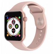 Умные часы Smart Watch F10 (Розовый)
