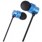 Наушники проводные Awei ES970i с микрофоном (синий)