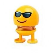 Игрушка Smiling fase spring Эмоджи DT-250-C (желтый)
