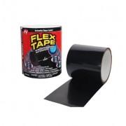 Сверхсильная клейкая лента Flex Tape 10 см RZ-090 (Черный)