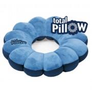Универсальная подушка Total Pillow (синий)