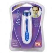 Эпилятор Wizzit (голубой)
