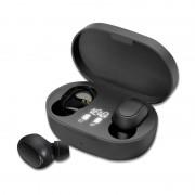 Беспроводные Bluetooth наушники S200 TWS Smart Touch (Черный)