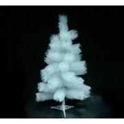 Искусственная елка 60 см (белый)