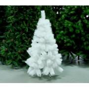 Искусственная елка 90 см (белый)
