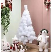 Искусственная елка 120 см (белый)