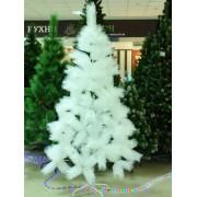 Искусственная елка 180 см (белый)