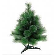 Искусственная елка 60 см (зеленый)