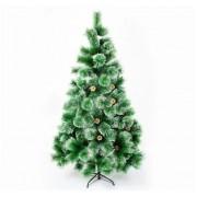 Искусственная елка 240 см (зеленый)