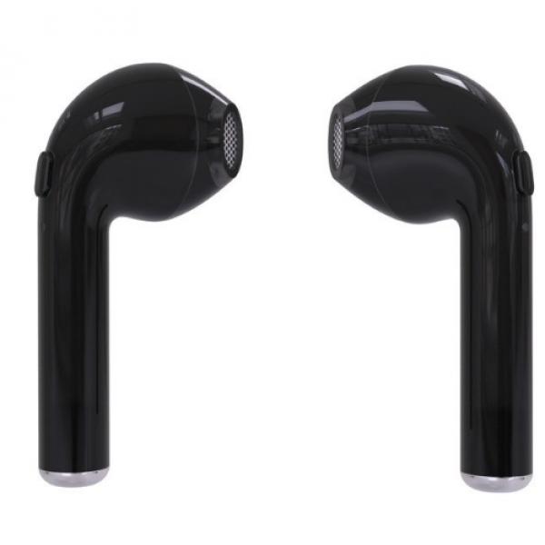 Беспроводные наушники TWS HBQ i7S bluetooth (Черный)