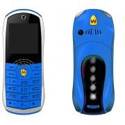 Детский телефон Maxvi J2 (Голубой)