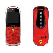 Детский телефон Maxvi J2 (Красный)