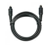 Оптический кабель для звука aux Optical Toslink 2 м