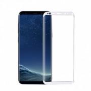 Защитное стекло для Samsung Galaxy S9 Plus (Белый)