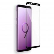 Защитное стекло для Samsung Galaxy S9 Plus (Черный)