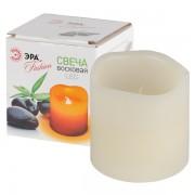 Электронная свеча LED WC-1 с ароматом (белый)