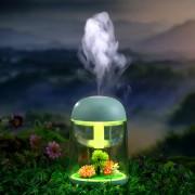 Увлажнитель воздуха Ночник Пейзаж 180 мл (зеленый)