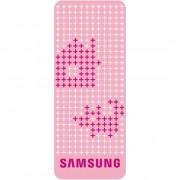 Брелок бесконтактный Samsung SHS-AKT200K (розовый)