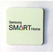 RFID-стикер Samsung SHS-AKT300K с логотипом (белый)