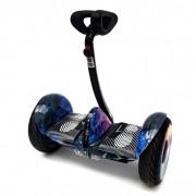 Гироскутер Segway Mini robot (синий)
