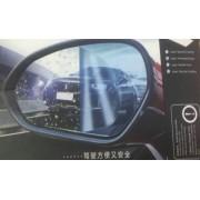 Защитная круглая пленка для боковых автозеркал