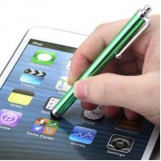 Универсальный стилус Touch Smart Phone Tablet PC Universal (зеленый)
