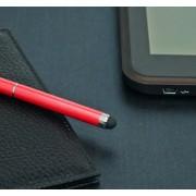 Универсальный стилус Touch Smart Phone Tablet PC Universal (красный)