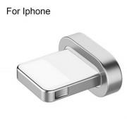 Магнитный адаптер для зарядного устройства Magnetic Adapter Lightning for Iphone