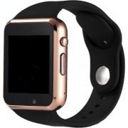 Часы UWatch A1 (Золотой)